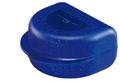 Appliance container, magnum, blue